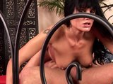 Brunette Broad Gets Laid - CzechSuperStars