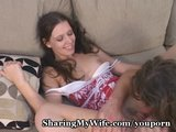 Super Orgasm Wifey