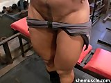 Rhonda Lee Quaresma - Mature Muscle