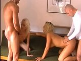 German Groupsex - DBM Video