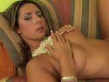 Sexy tanned Daria solo - CzechSuperStars