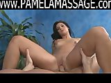 The good massage very relaxation!