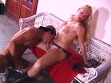 Dancing Ladyboy Fucks - Gentlemens Video