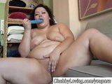 Beautiful big tits latina BBW