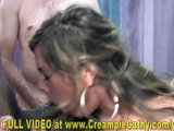 15 Guy Creampie