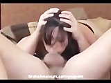 Asian amateur girl first time anal.