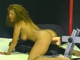 Homegrownvideos Christina Gets Pumped