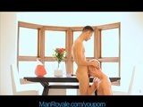 Man Royale - Intimate Partner Seduction