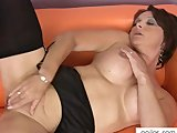 Bigtit mature pussy pleasure