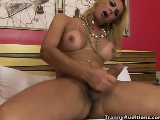 Fucked and pantied