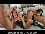 NEXT BRAZZERS 'LIVE' SHOW: Tuesday July 24th, 4:30PM P - 7:30PM E