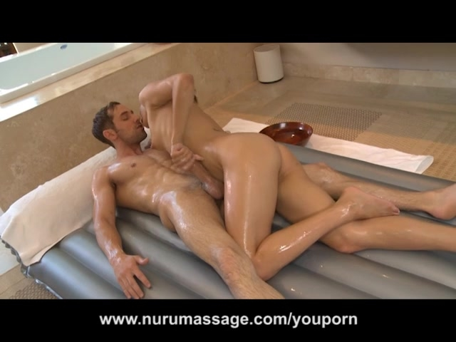 nuru massage tube Sainte-Rose