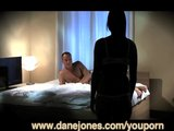 DaneJones Romantic evening making love