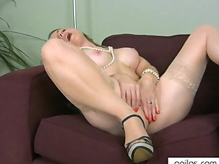YouPorn - Real orgasm for mature...