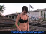 PublicAgent Great Tits, Great Ass, Great Fuck