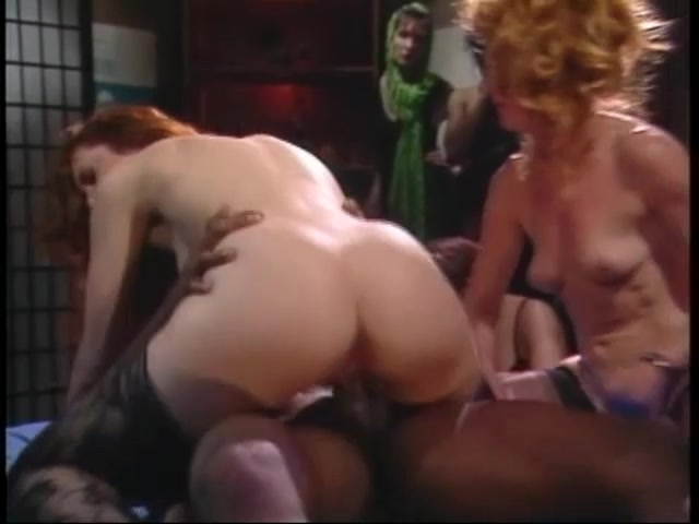 swingers party club dildo show
