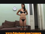 FakeAgent Amateur needs cash fast!