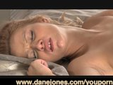 DaneJones Passion and lustful sensuality