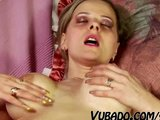 HOT MILF ENJOYS HOT SEX
