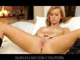 Nubile Films - Fireside Pleasure