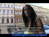 PublicAgent POV sex with real amateur girls