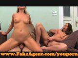 FakeAgent Anal session