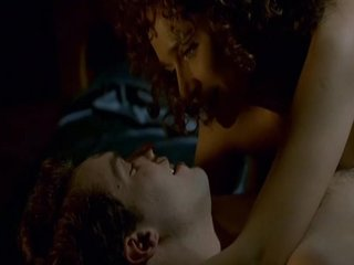 Celebrities Sex porno: Valeria Golino - Il Sole Nero