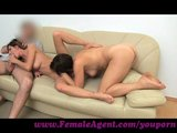 FemaleAgent. Let&#039;s share her together