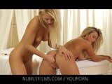 Nubile Films - Blonde Massage