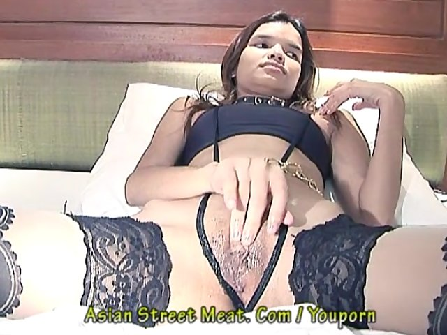 Quisiera pene asian street meat double team tnx fuckin hot