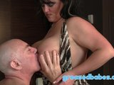 Indianna Jaymes Squirts While Getting Fucked