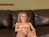 Small Breasts Blonde Teen