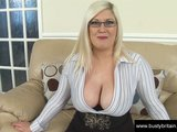 Michelle B Dildo Antics