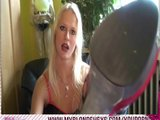 BlondeHexe - Domina Dirty-Talk