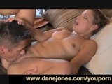 DaneJones Hot Mom makes him come hard
