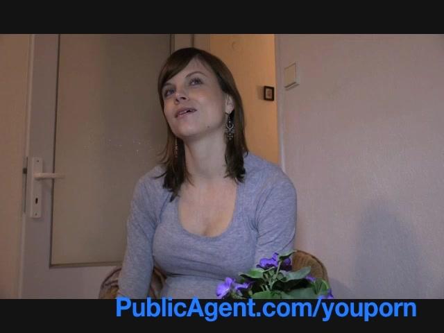 девушка агент скачать порно