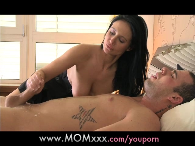 Lonely milf sex