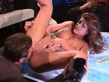 Sexy Squirting Stripper - Wives Tales Productions