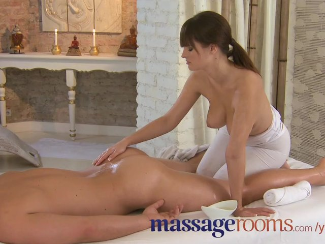Foreplay massage room sex remarkable