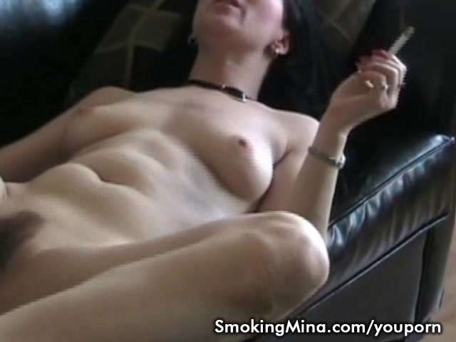 Youporn smoking fetish