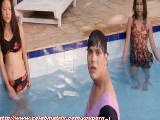 Sex Blowjob Celebrity video: Sherlyn Chopra - Naughty Boy