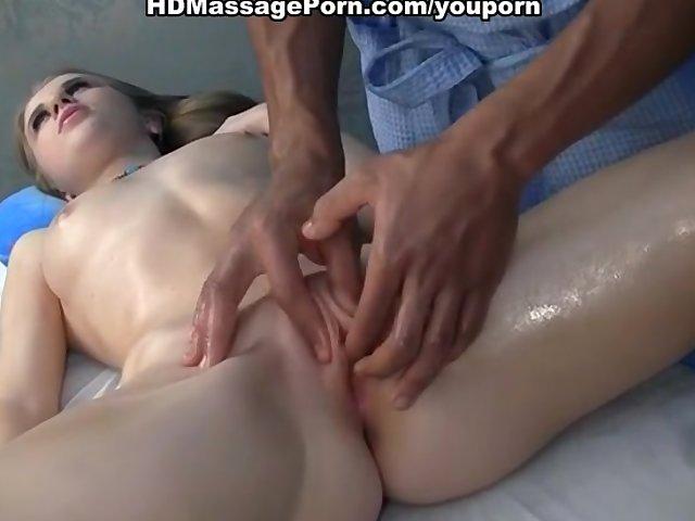 Massage Squirting