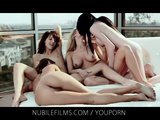 4 way lesbian lust