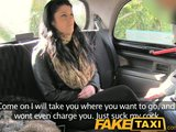 FakeTaxi Young student gets the ride of her life