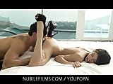 Veronica Rodriguez savors deep pussy penetration