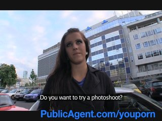 PublicAgent Morgan str... preview