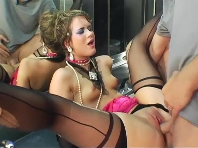 Anul pantyhose movies damb