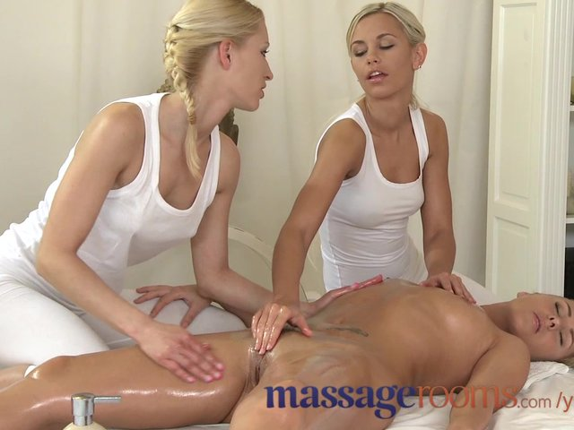 Abuse the asian male masseurs