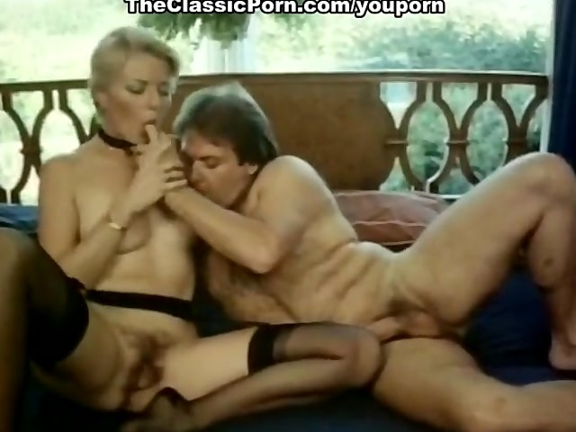 Watching Porn with Aunt Mary - Free Group Sex Story