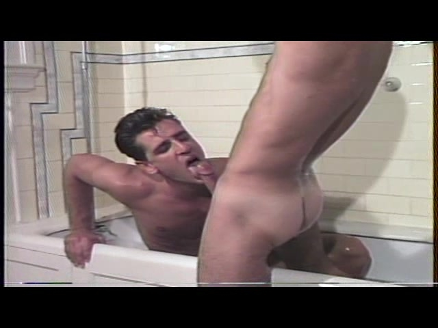 group gay sex with bondage
